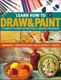 Learn How to Draw and Paint, Hazel Harrison, 1780191626
