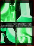 Mathematics for Electronics and Computers, Cook, Nigel P., 0130811629