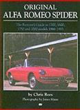Original Alfa Spider, Chris Rees, 0760311625