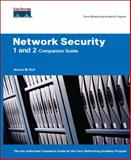Network Security 1 and 2 Companion Guide, Antoon W. Rufi, 1587131625