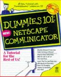 Netscape Communicator 4, Young, Margaret Levine and Levine, John R., 0764501623