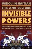 Vodou in Haitian Life and Culture : Invisible Powers, , 1403971625