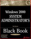 Windows 2000 System Administrator's Black Book, Haralson, Deborah, 1588801624