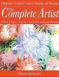 Complete Artist, Ken Howard, 1841001627