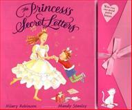 The Princess's Secret Letters, Hilary Robinson, 0152051627