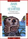 Jason and the Sea Otter, Joe Barber-Starkey, 1550171623