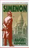 Maigret in Montmartre, Georges Simenon, 0156551624