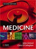 Medicine 9780632051625