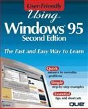 Using Windows 95, Bott, Ed, 0789711621