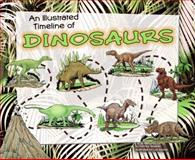 An Illustrated Timeline of Dinosaurs, Patricia Wooster, 1404871624