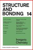 Inorganic Chemistry, Ludi, A. and Güdel, H. U., 3540061622