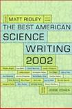 The Best American Science Writing, Matt Ridley, 006621162X