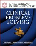 Clinical Problem-Solving, Saint, Sanjay and Drazen, Jeffrey M., 0071471626