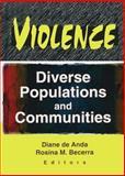 Violence 9780789011626
