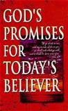 God's Promises for Today's Believer, Whitaker Staff, 0883681625