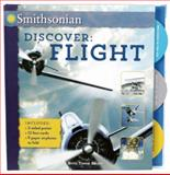 Smithsonian Discover: Flight, Ruth T. Brown, 1626861625