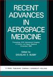 Recent Advances in Aerospace Medicine 9789027701626