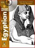 Egyptian Vector Motifs, Alan Weller, 0486991628
