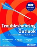 Troubleshooting Microsoft Outlook, Kelly, Julia, 0735611629
