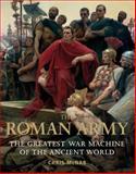 The Roman Army, Chris McNab, 184908162X