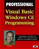Professional Visual Basic for Windows CE Programming, Roof, Larry, 1861001622