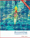 Accounting 9780324061628