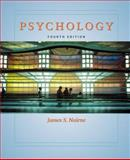 Psychology : The Adaptive Mind, Nairne, James S., 0495031623