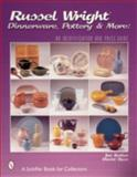 Russel Wright Dinnerware, Pottery and More, Joe Keller and David Ross, 076431162X