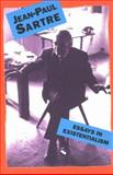 Essays in Existentialism, Jean-Paul Sartre, 0806501626