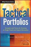 Tactical Portfolios, Bailey McCann, 111873162X