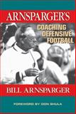 Arnsparger's Coach Defense Football 9781574441628
