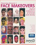 Photoshop Elements 2 Face Makeovers, Cromhout, Gavin and Hannah, Jim, 1590591623