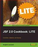 Jsf 2 0 Cookbook, Anghel Leonard, 1849691622