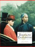 Traditions and Encounters, Bentley, Jerry H. and Ziegler, Herbert F., 0072431628
