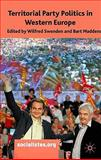 Territorial Party Politics in Western Europe, Swenden, Wilfried, 0230521622