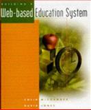 Building a Web-Based Education System, Colin McCormack and David Jones, 0471191620