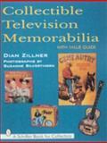 Collectible Television Memorabilia, Dian Zillner, 0764301624