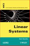 Linear Systems, Bourlès, Henri and Kwan, Godfrey K., 1848211627