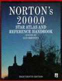 Norton's 2000 : Star Atlas Reference Handbook, Ridpath, Ian, 058203163X