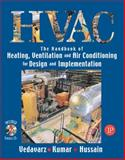 Heating Ventilation and Air Conditioning (HVAC) Handbook, Vedavarz, A., 0831131632