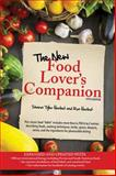 The New Food Lover's Companion, Ron Herbst and Sharon Tyler Herbst, 1438001630