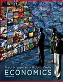 Economics, Krugman, Paul and Wells, Robin, 1429251638