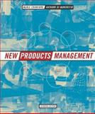 New Products Management, Crawford, C. Merle and Di Benedetto, C. Anthony, 0072471638