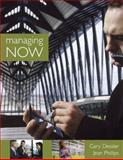Managing Now 1st Edition