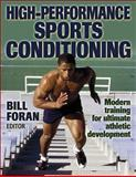 High-Performance Sports Conditioning, Bill Foran, 0736001638