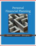 Personal Financial Planning 13th Edition