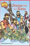 Jesus Fills the Nets, Mary Mans Simon, 1403711631