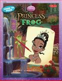 Learn to Draw Disney's the Princess and the Frog, Disney Storybook Artists Staff, 1600581633