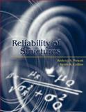 Reliability of Structures 9780070481633
