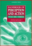 Handbook of Perception and Action 9780125161633